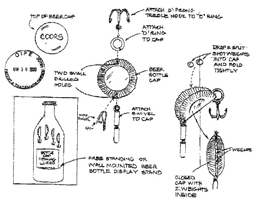 Cade Patent Drawing