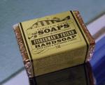 Virgil's Fisherman's Friend Soap
