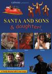 SANTA AND SONS &  daughter! Poster and box art