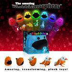 The Amazing Blobbiemorphers™