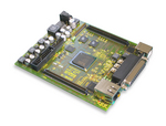 Si-Gate X-1500 32bit Field Configurable ECU Platform