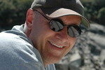 Ron Leishman, President, Toonaday.com