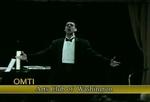 OMTI baritone Frank Basile