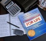 "#1 Best seller ""A Marketing Plan For LIfe"""