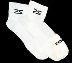 Zensah Seamless Cycling Socks
