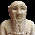 Fake Mesopotamian artifact