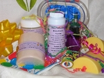 More Baby Celebrations products at Everything Shea Aromatic Creations