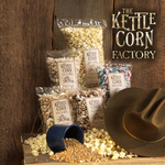 Kettle Corn – Fresh & Tasty Treat