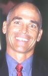 Lt. Colonel Bob Weinstein, USAR RET