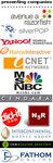 eM5 Presenting Companies