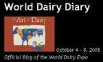 World Dairy Diary Logo