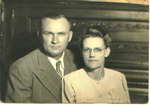 William and Janie Metzgar