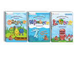 New Preschool Prep DVD Series Says Children As Young As 15 Months Can Learn Their ABCs