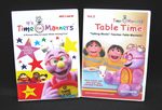 Help Toddlers Be Polite With New Time for Manners DVD Series