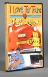 Popular I Love Toy Trains DVD Series Takes Its Final Ride