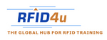 RFID4U logo.