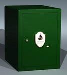 BioSaf® Rainier™ - Freestanding Safe - $499.95