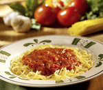 According to a recent survey commissioned by Olive Garden and conducted by Harris Interactive®, 77 percent of U.S. adult pasta eaters, twirl, rather than cut, long noodle pasta, and 58 percent of Americans use their plate, rather than a spoon, to twirl it. The survey was commissioned as part of Olive Garden's Never Ending Pasta Bowl promotion on the menu from Aug. 29 through Oct. 16.