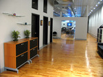 Impact 210 offices