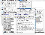 NewsHunter3 Interface Elements