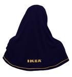 IKEA Hijab 3