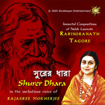 Shurer Dhara CD Art - Front Cover
