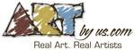 ArtByUs.com Logo