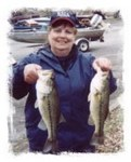 Madeline Smith, Bass Gifts.com CEO and Professional Angler
