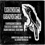 "Cover ""Seven Ravens: Unvarnished Tales from the Brothers Grimm"" CD"