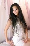 Author/Actress Niki Yan