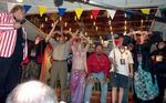 "Sword Swallowers Association's ""Big Swallow"" 2004"