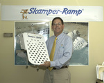James (Jay) M. Waddell of Skamper Industries
