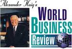 World Business Review Logo