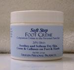 Soft Step Foot Creme w Urea