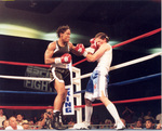 Ann Wolfe vs Marsha Valley