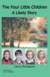 """The Four Little Children – A Likely Story"" Book Cover Image"