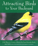 Attracting Birds to Your Backyard