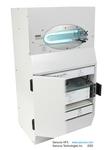 Sanuvox HFX HEPA Air Filter / UV Air Purifier