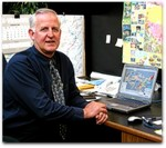 Peter Dasler, President CanAlaska Ventures