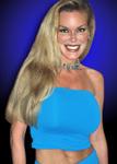 """April Masini, nicknamed """"The New Millennium's Dear Abby"""" by the media"""