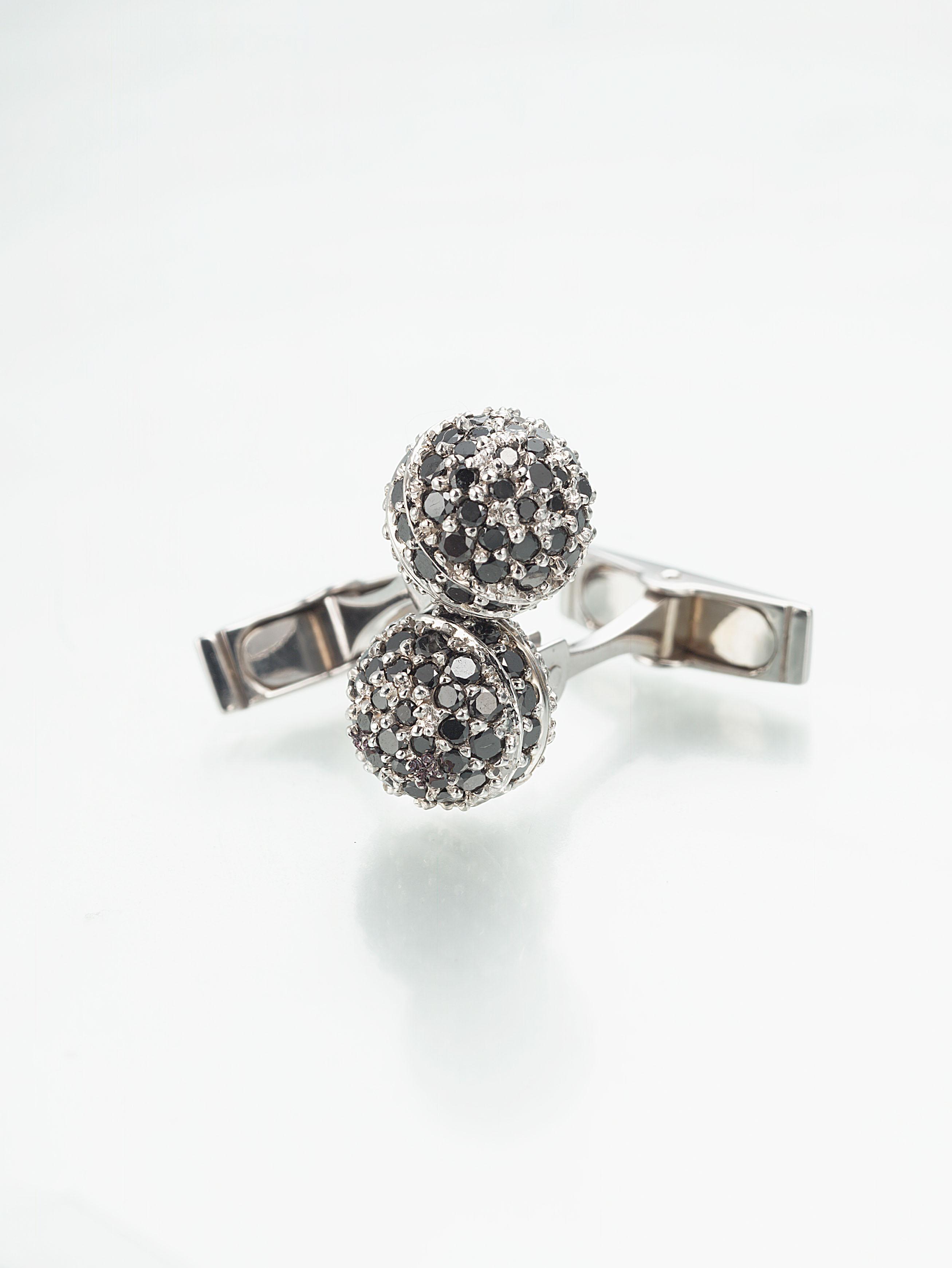 the missing lin sheryl jones designs puts cuff links back