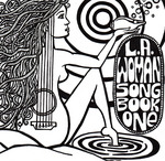 L.A. Woman: Song Book One album cover