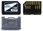 ATP High Speed 1GB MMCmobile