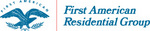 First American Residential Real Estate Group