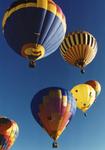 The Snowmass Balloon Festival Sept. 16-18