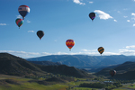 The Snowmass Balloon Festival