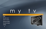 Meedio TV records analog, DVB, and HDTV to your existing PC, and includes a free Electronic Program Guide (EPG).