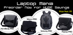 SLAPPA Laptop Storage Bags and Cases