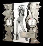 Christina Aguilera Award for 2 Million Sold