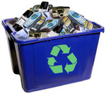 Recycle Cell Phones for Hurricane Victims